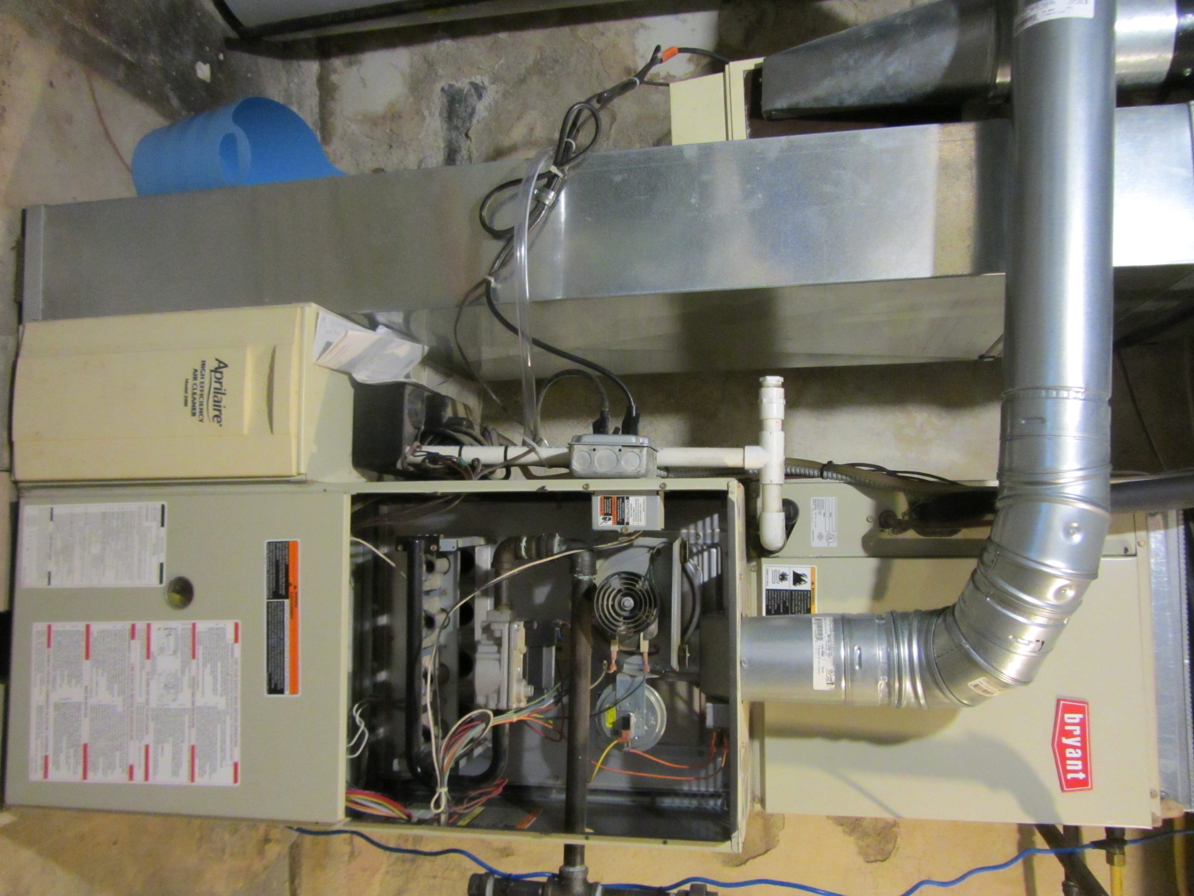 3 Way Switch Boiler