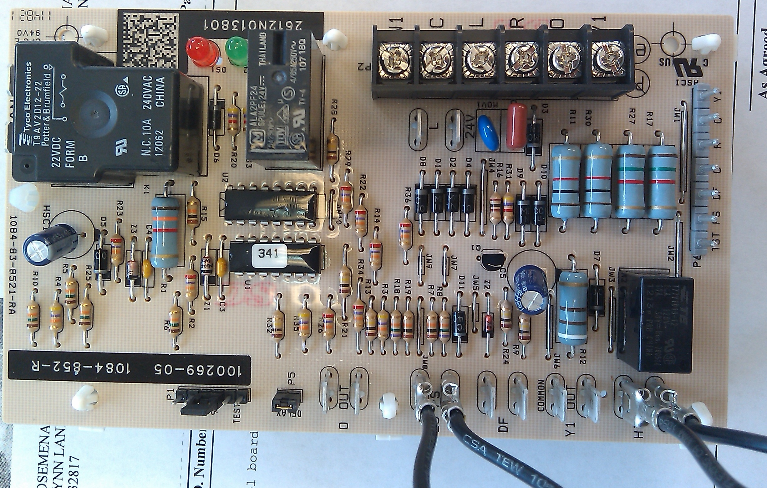 lennox heat pump thermostat wiring diagram solenoid an air conditioner carrier to a www need for 84w88 installation system