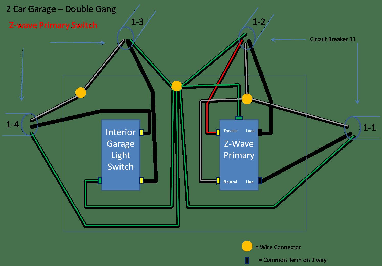 Electrical Outlet Symbols On Blueprints