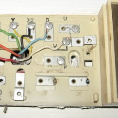 Honeywell Thermostat Wiring Diagram Rth2510 Nissan Pickup Radio Trane Weathertron -
