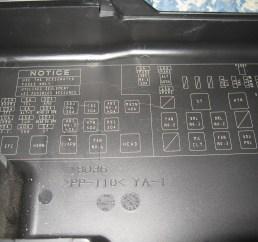 2008 sienna fuse box diagram [ 2592 x 1944 Pixel ]