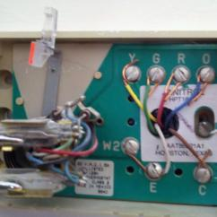 Trane Weathertron Heat Pump Thermostat Wiring Diagram John Deere 3020 240