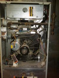 About 'payne furnace'