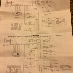 Ge Dishwasher Schematic Diagram Ups Wiring I Have A Profile Pdw9880j00ss Recently