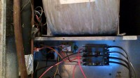 Model E2eb 015ha Intertherm Electric Furnace Parts Wiring ...