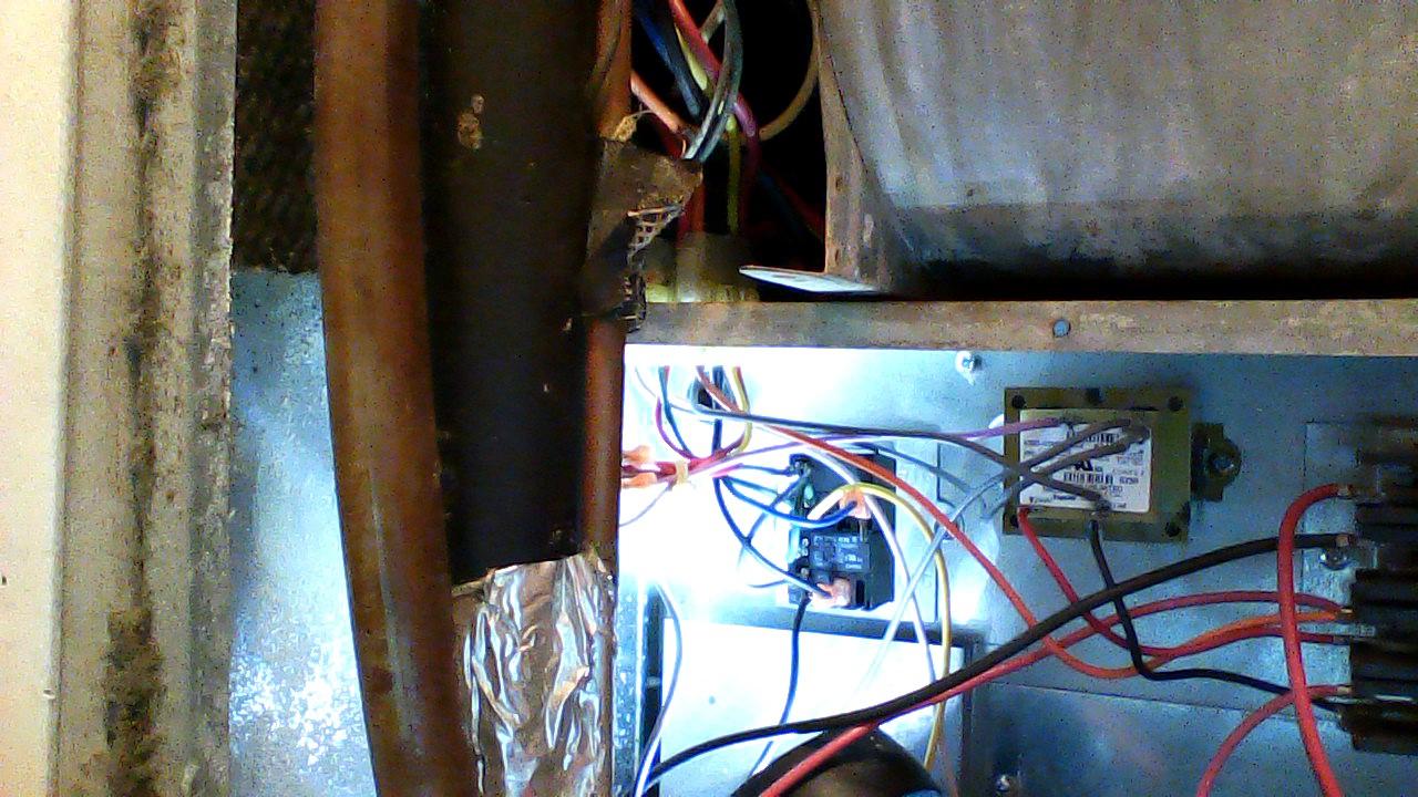 Nordyne E2eh 012ha Wiring Diagram Model Intertherm E2eb 015ha Thermostat 914832 015hb Manual At