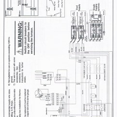 Wiring Diagram For Electric Furnace Rca Rj45 Surface Mount Jack Intertherm Get Free Image About