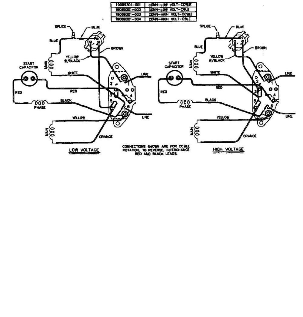 medium resolution of dayton ac motor wiring diagram ac induction motor diagram