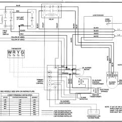 Hvac Wiring Diagram Thermostat Signal Stat Carrier System Schematic Get Free Image