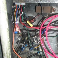 Hvac Wiring Diagram Thermostat 7 Way Navigation I Have An Intertherm Nordyne E2eb-023ha Electric Furnace. My