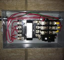 snap ge motor starter cr306 wiring diagram efcaviation com photos on single phase motor starter wiring [ 1296 x 968 Pixel ]