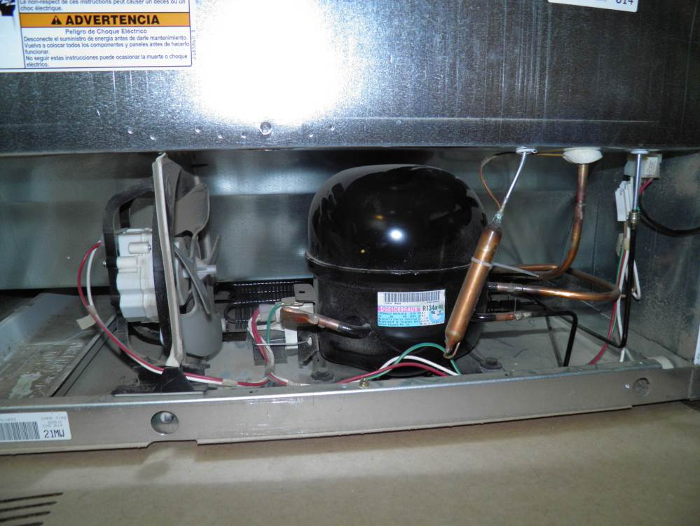 medium resolution of images of troubleshooting of refrigerator compressor whirlpool refrigerator warranty