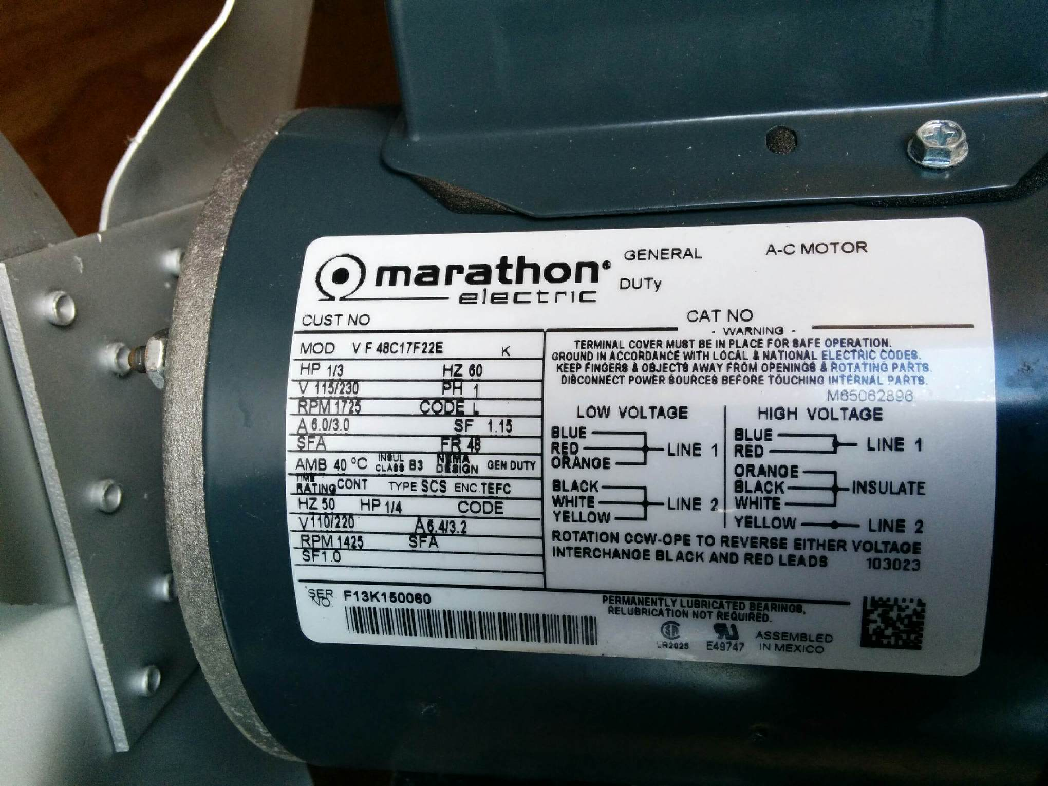 century ac motor wiring diagram ford f250 diagrams 1 hp marathon great installation of electric todays rh 16 11 12 1813weddingbarn com model numbers single phase