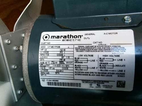 small resolution of marathon electric motor wiring diagram images