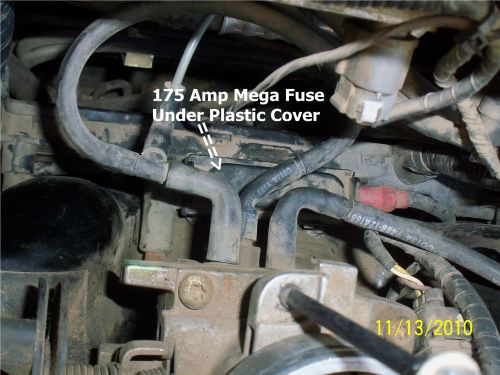 small resolution of 2005 mustang fuse box problems 6 2004 explorer fuse box 2005 mustang fuse box problems