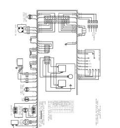 my problem is a completely dead ge jkp85 combination electric wall oven wiring diagram ge range wiring schematic [ 1700 x 2200 Pixel ]