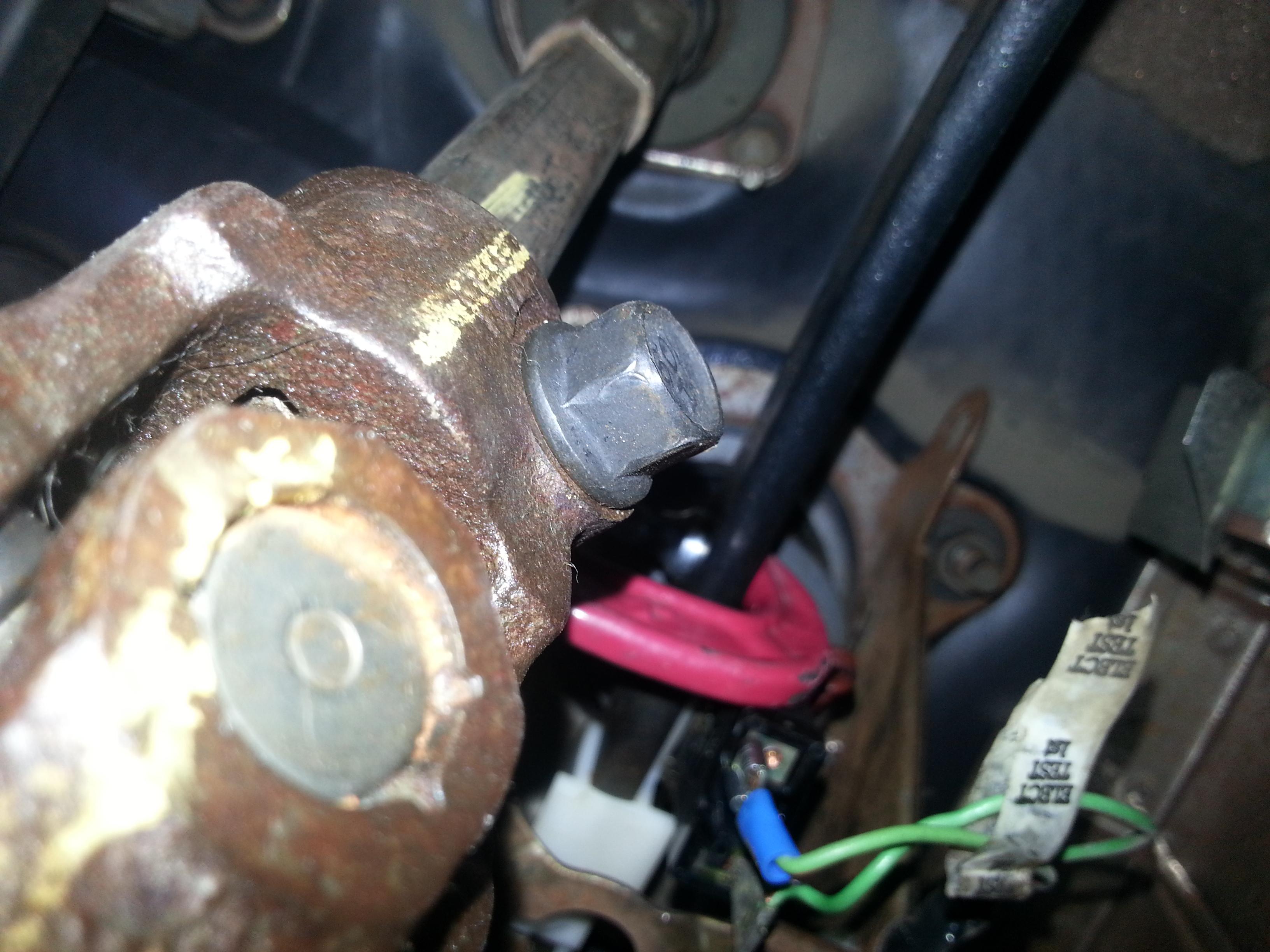 2002 Ford Explorer Wont Starteverything Else Electrical Works
