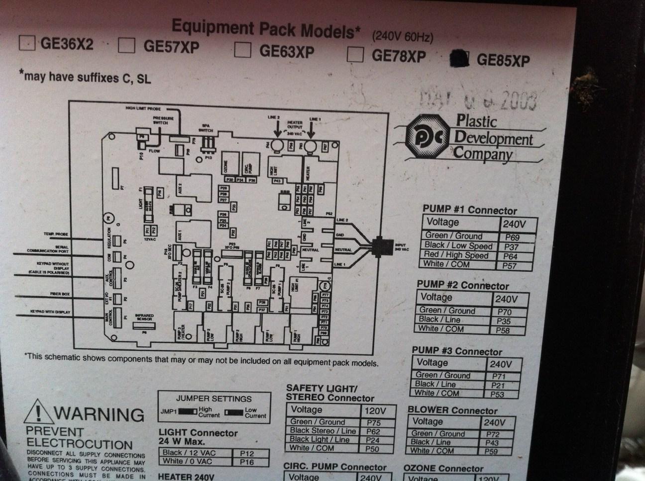 balboa spa pack wiring diagram 2000 mitsubishi montero gecko circuit board get free image about