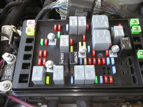 small resolution of  nissan altima under hood fuse distribution box images gallery kenworth t680 fuse box get wiring diagram online free