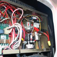 1996 Fleetwood Motorhome Wiring Diagram Accel Ignition Need Diagrams For A 1989 Pace Arrow On P30 Chassis