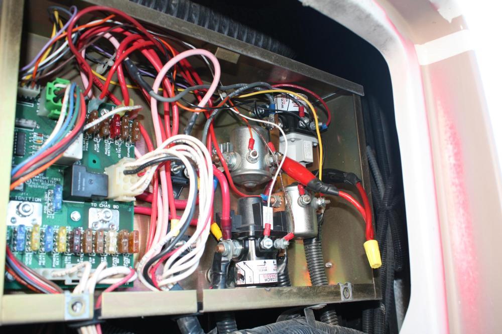 medium resolution of winnebago chassi wiring diagram ignition wiring schematic