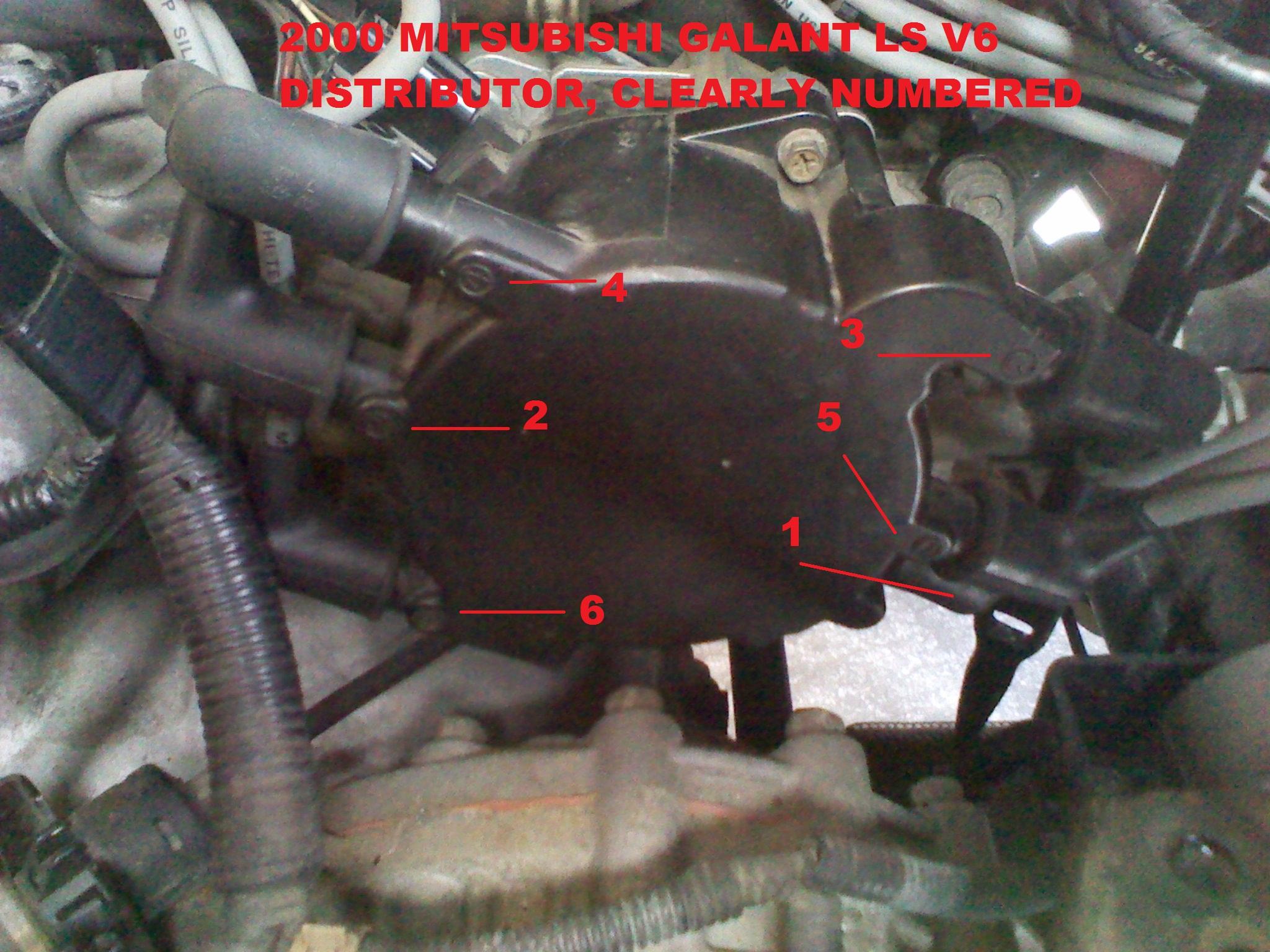 Mitsubishi Galant Ignition Wiring Diagram Further Mitsubishi Ignition