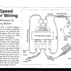 Windshield Wiper Wiring Diagram Honda Power Steering As Well Ford Motor