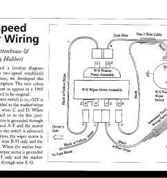 windshield wiper motor wiring diagram get free image 1966 2 speed wiper wiring diagram 1977 corvette wiper switch wiring diagram [ 1360 x 848 Pixel ]