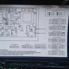 Spa Pump Wiring Diagram For Car Stereo With Amplifier I Just Bought A Used Dynasty Hot Tub 2007 Dual Model