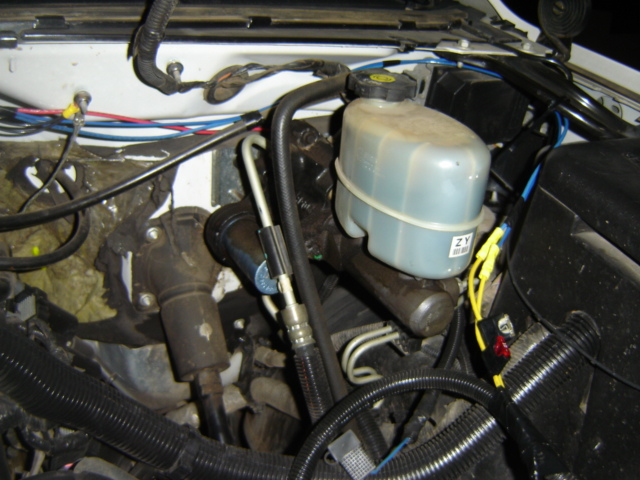 2002 Chevy Silverado Vacuum Leak
