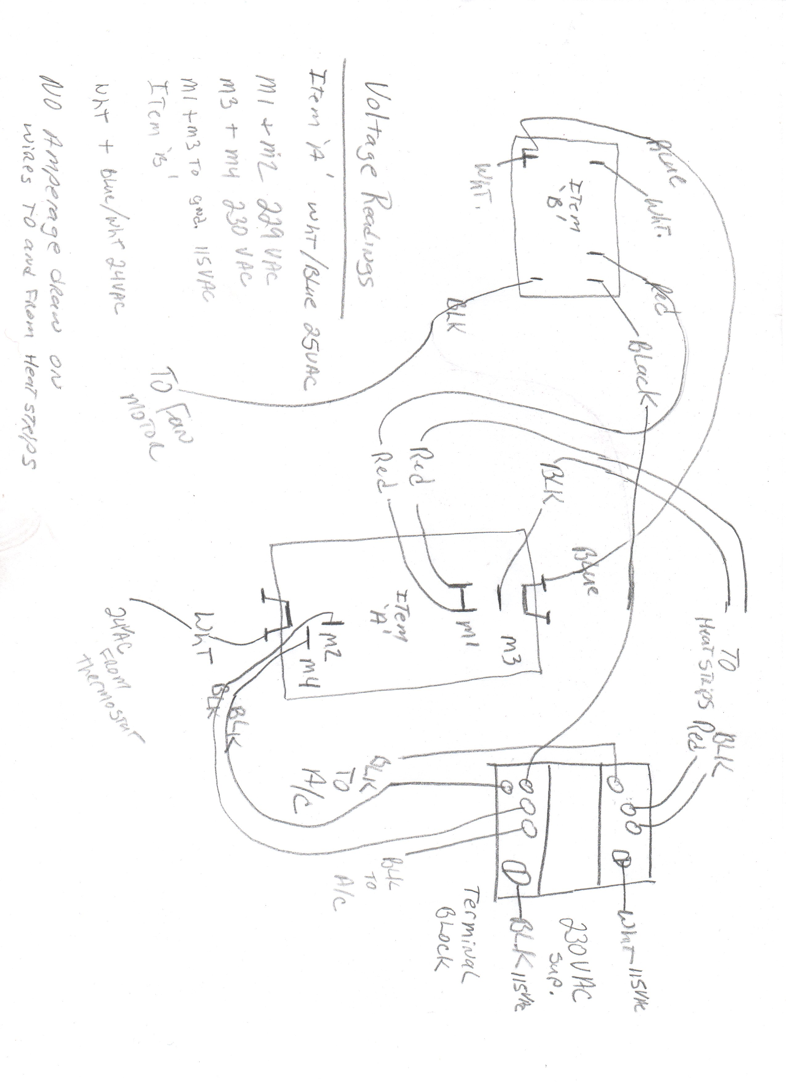 Wiring Diagram Database: Whelen Strobe Light Wiring Diagram