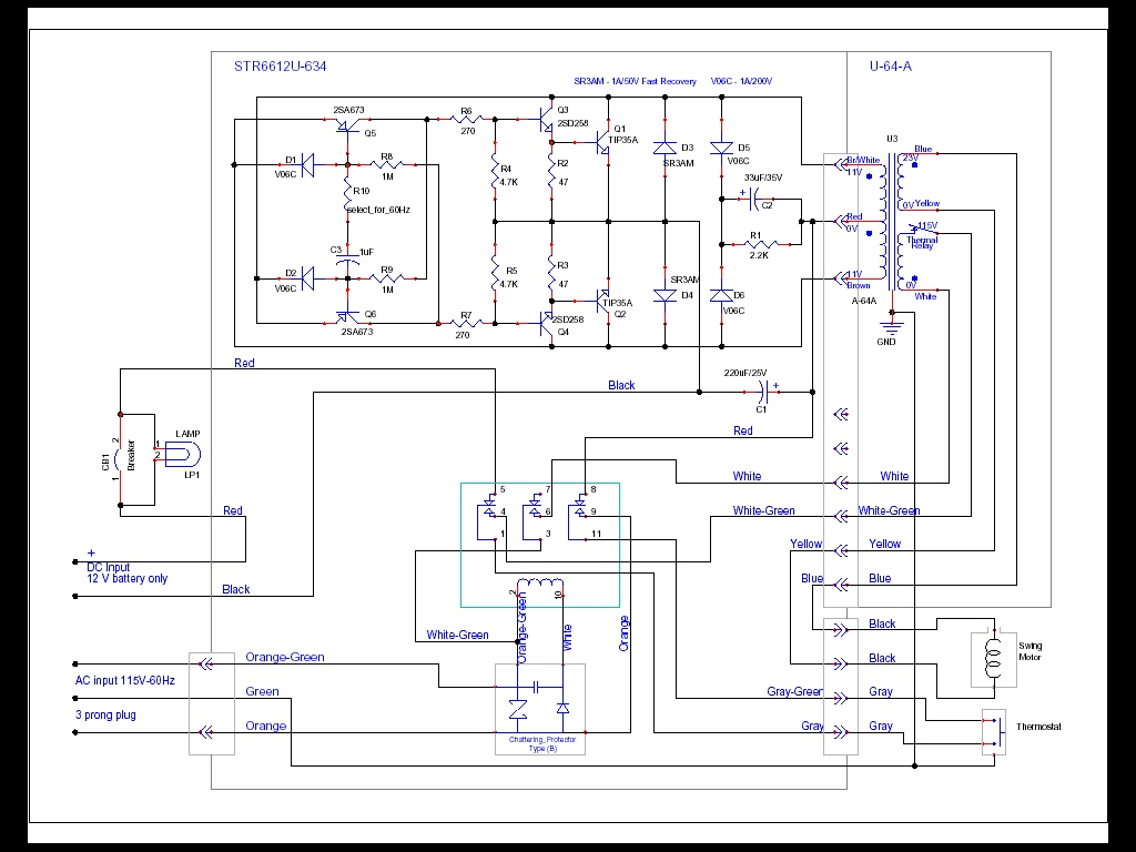 rv fridge wiring diagram man truck can bus hi i am working on a norcold de 728 dual voltage