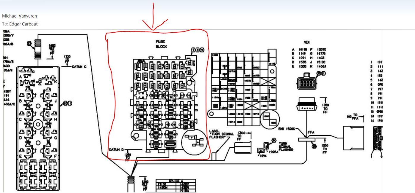 wiring diagram in addition fleetwood motorhome wiring diagram on