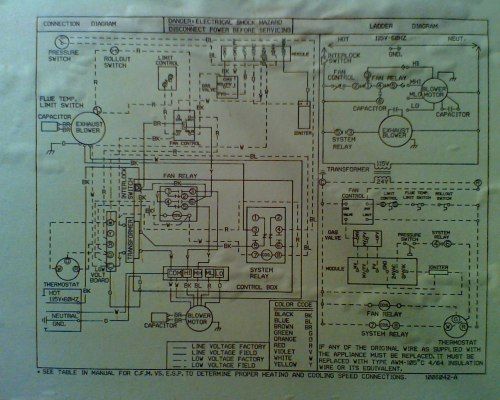 small resolution of tempstar heat pump wiring diagram 33 wiring diagram tempstar wiring schematic