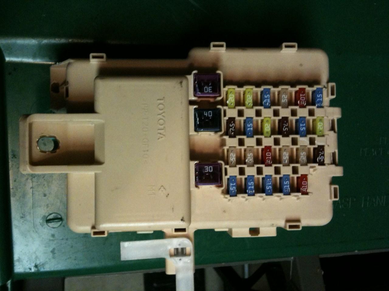 2004 toyota tacoma fuse box diagram double pole switch wiring 2012 tundra