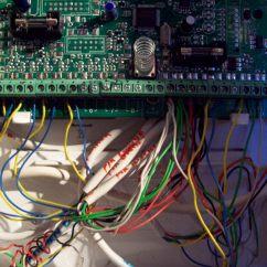 Loop Wiring Diagram 1982 Jeep Cj5 Which Resistors For A Metal Boxed Honeywell Gen 4? | Diynot Forums