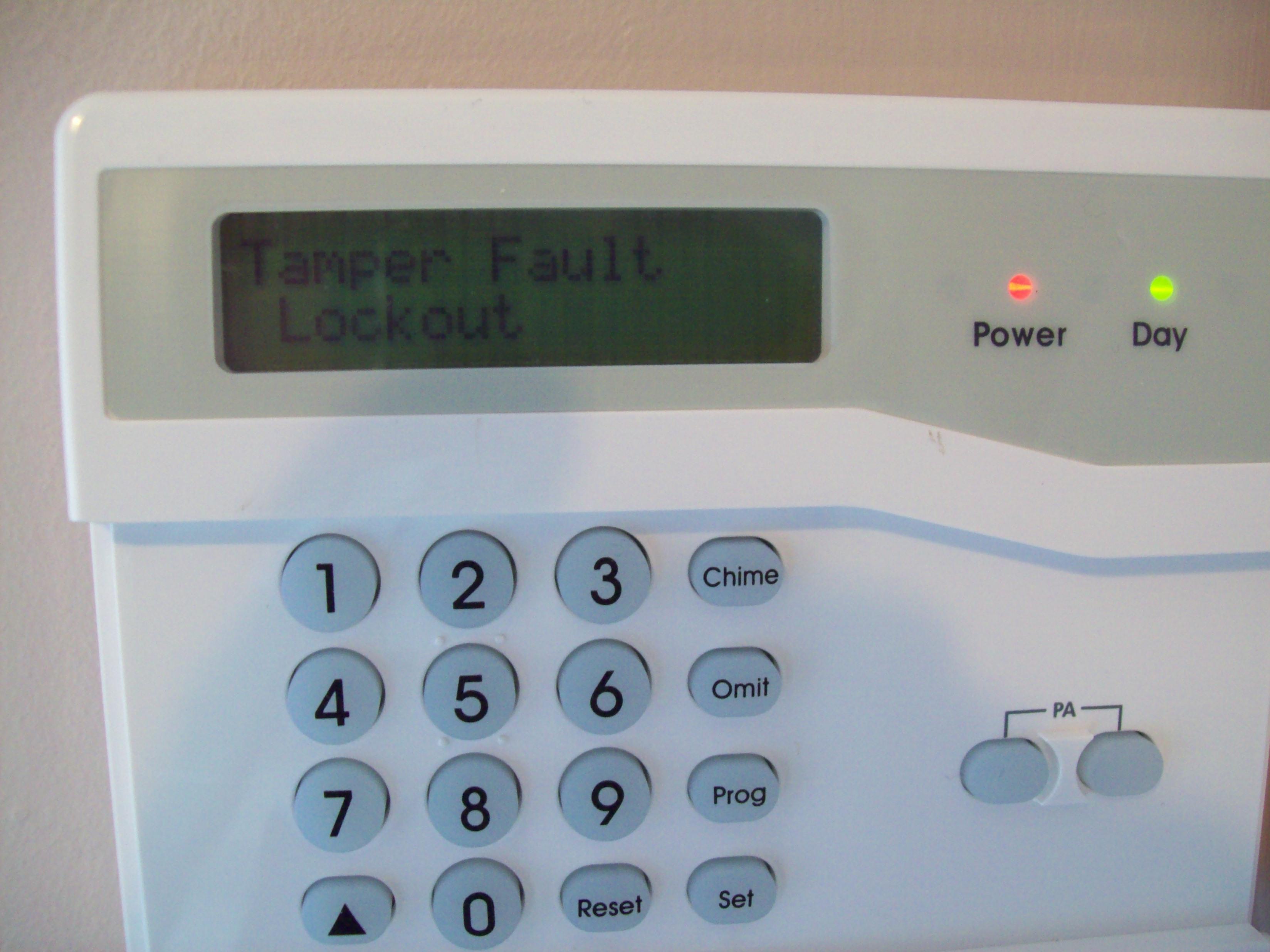 honeywell burglar alarm wiring diagram 1971 honda ct70 i am trying to wire up a accenta gen4 mini with