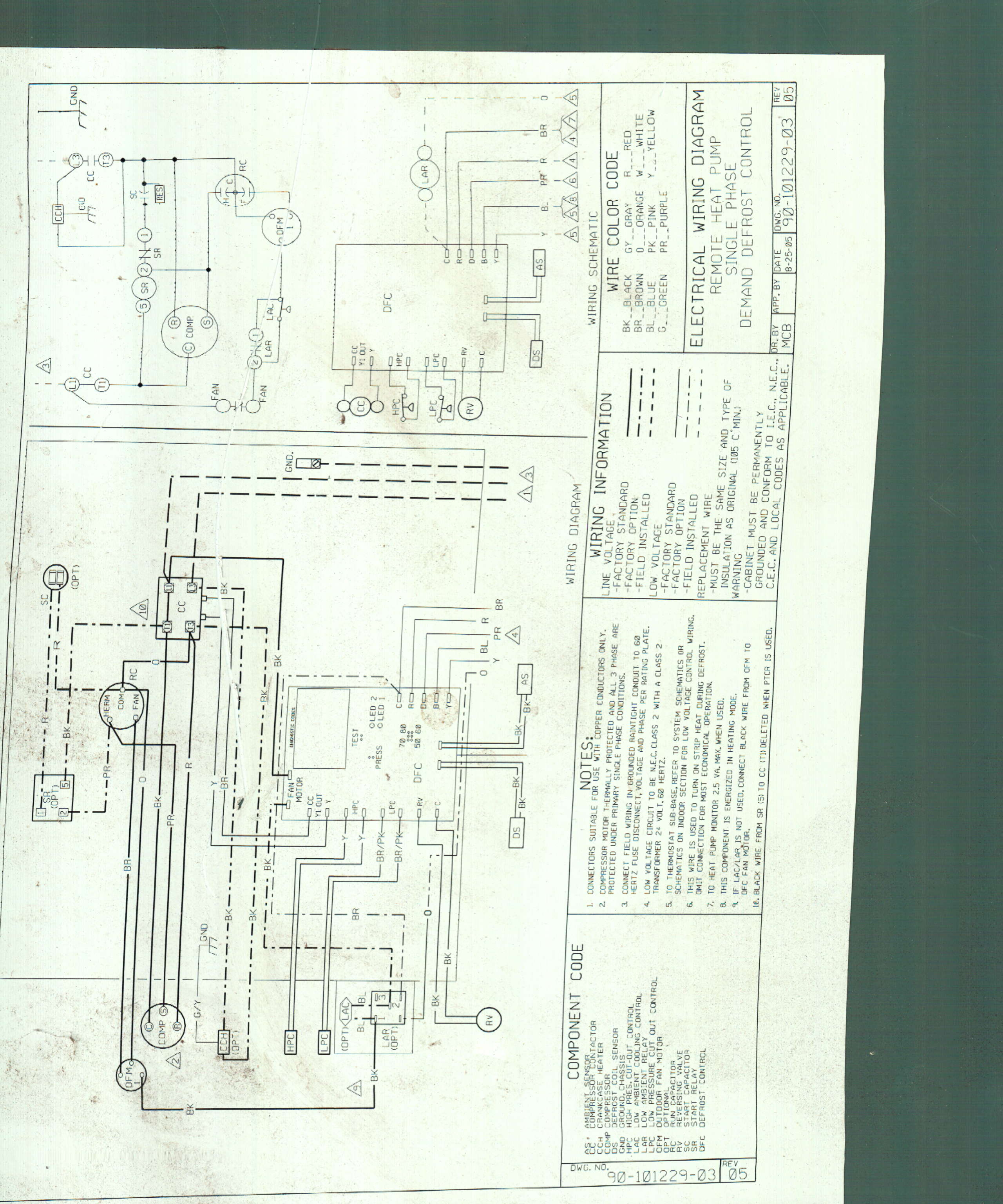 rheem heat pump defrost board wiring diagram 2 ohm dual voice coil sub schematic for ducane furnace get free image