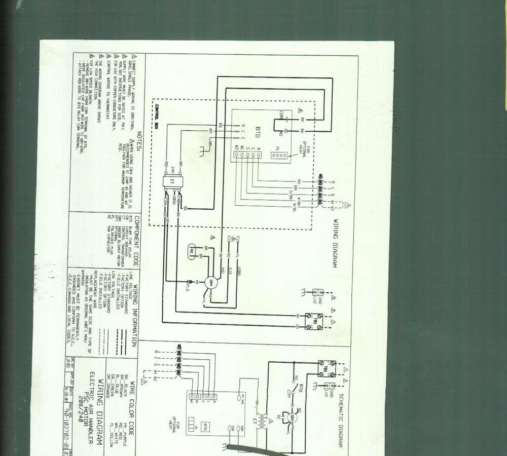 medium resolution of heat pump thermostat wiring diagram on ruud heat pump thermostat