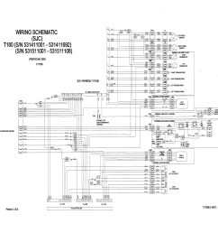 wiring diagram cat skid steer attachment et 250 wiring [ 3295 x 2539 Pixel ]