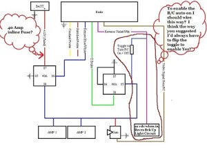 Pioneer avh x2500bt wiring diagram – Car speakers, audio