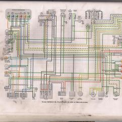 2002 Xr650r Wiring Diagram 2003 Chevy Avalanche Tail Light Honda Cbr 600 F3  For Free