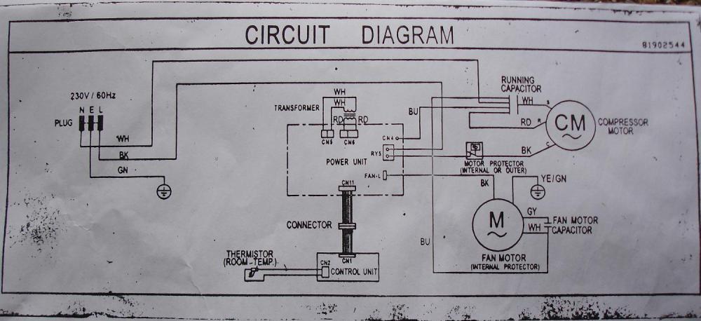 medium resolution of ge window unit wiring diagrams window unit wiring diagram window ac unit wiring diagram wiring diagram