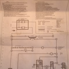 Reznor Wiring Diagram How To Wire A Switch Heater Wont Re Fire