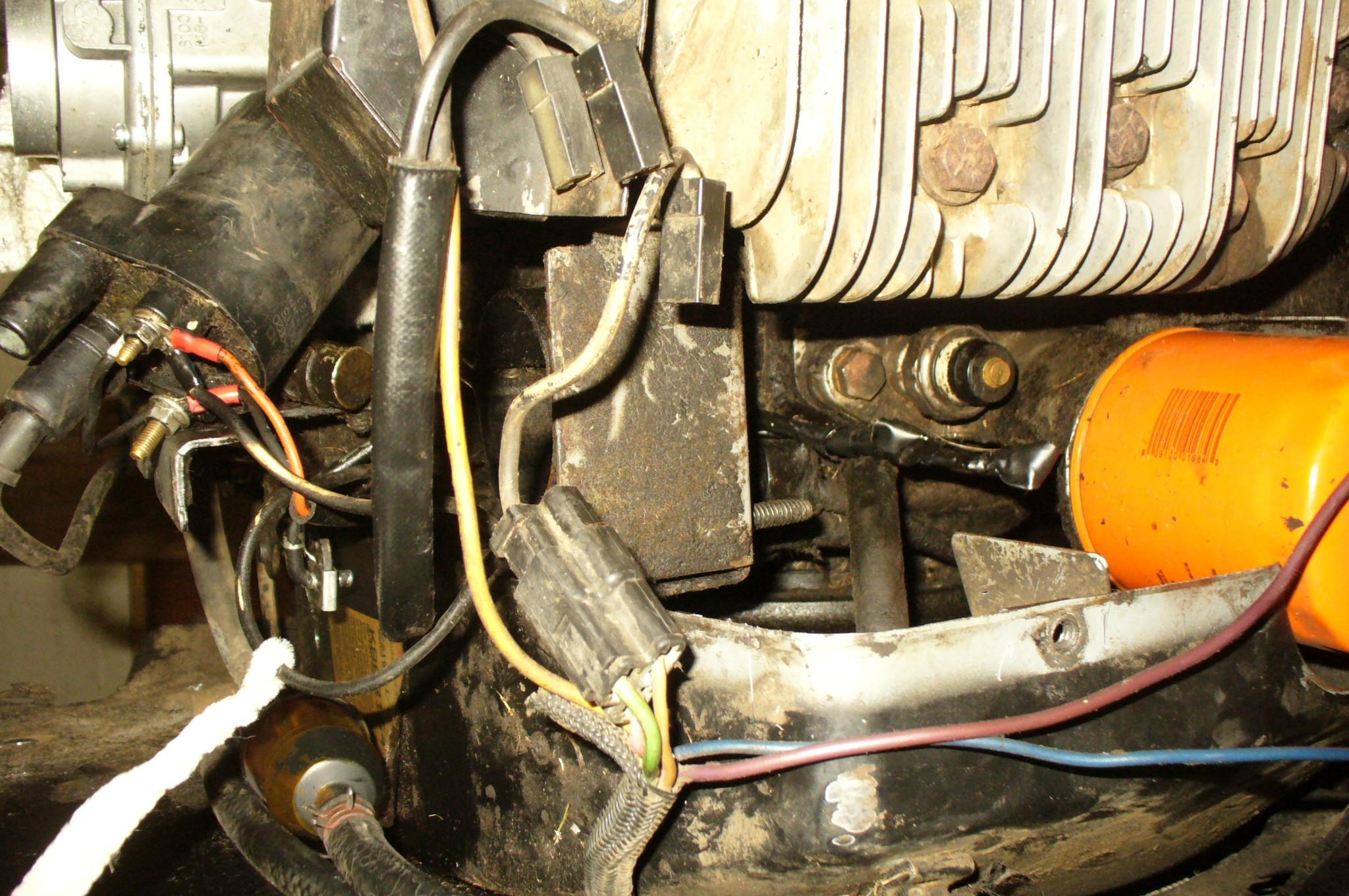 Onan Engine Wiring Diagram Sensors