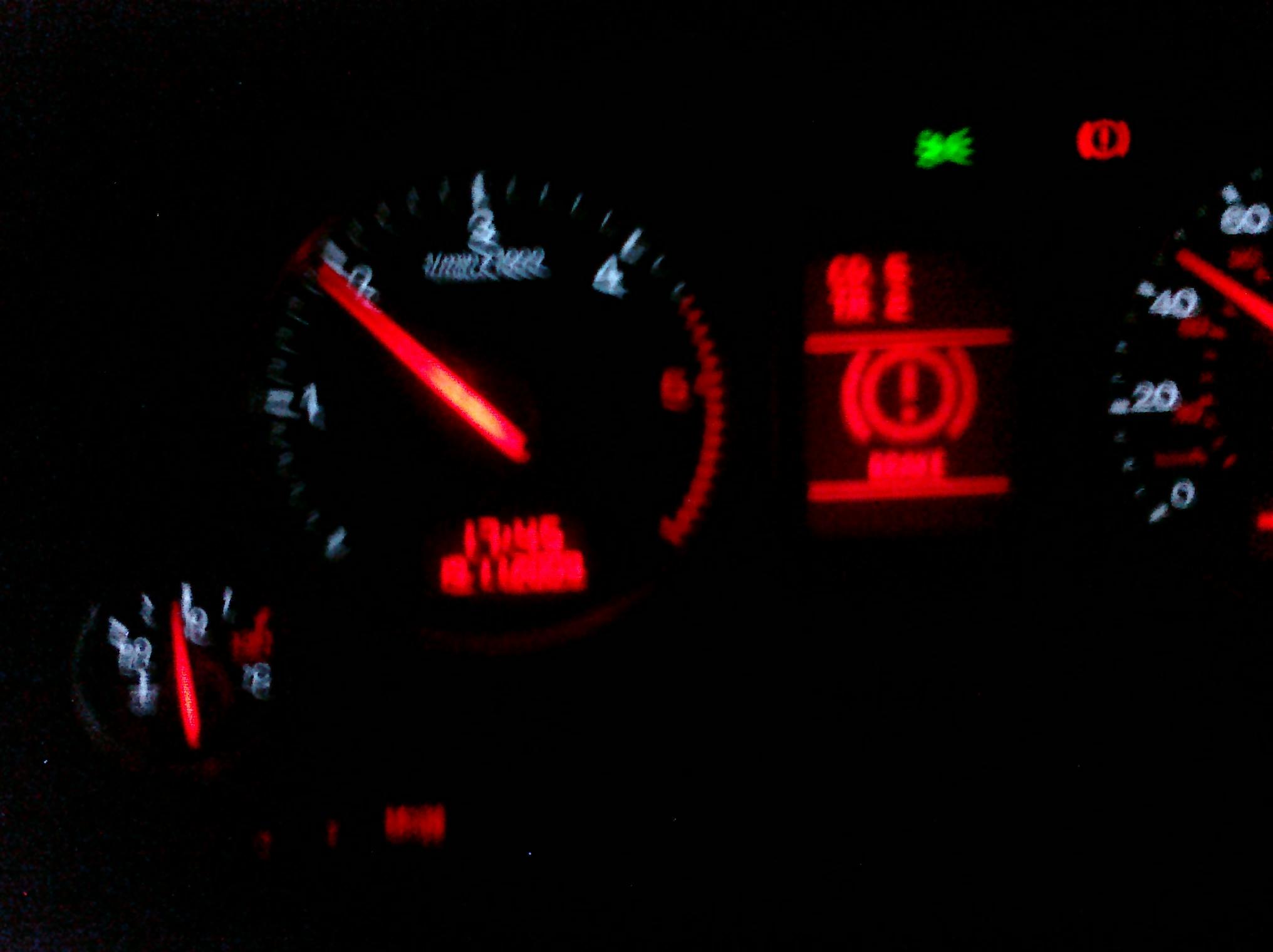 2001 Audi Tt Dashboard Symbols The Audi Car