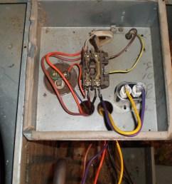 ac condenser fan motor wiring condenser fan motor wiring wiring diagram for condenser fan motor condenser [ 3264 x 2448 Pixel ]
