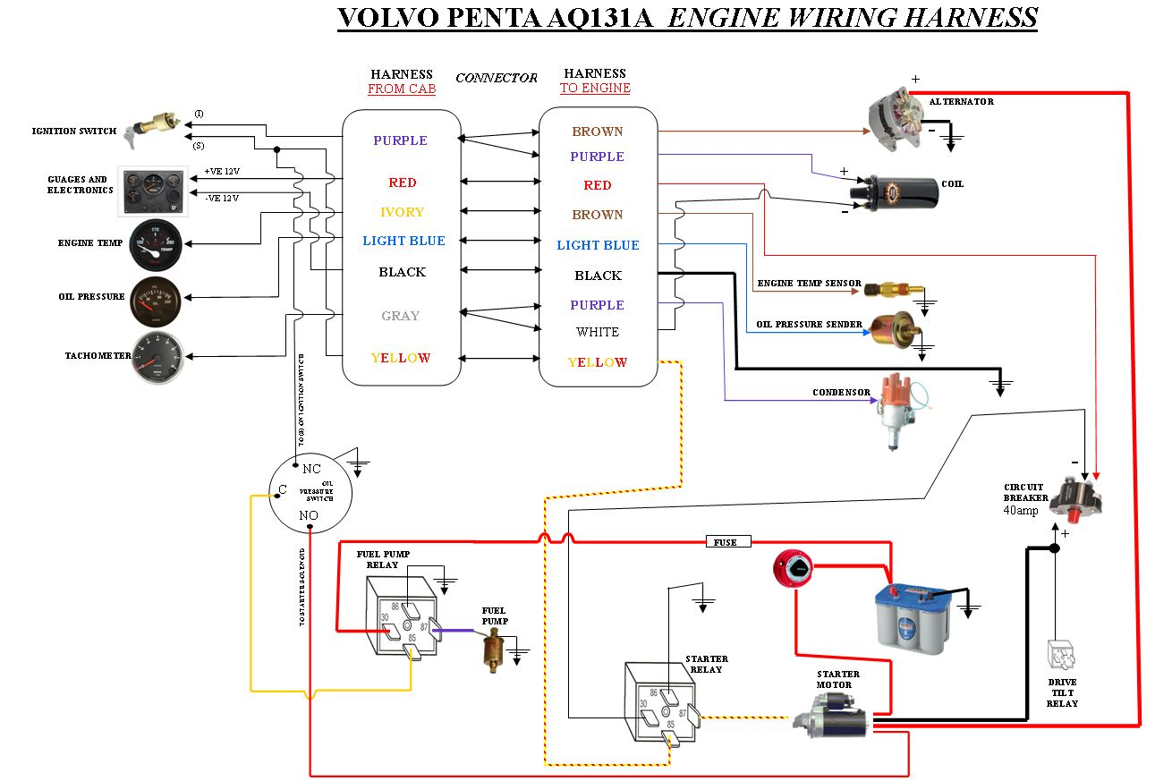 hight resolution of marine engine wiring diagram free picture schematic