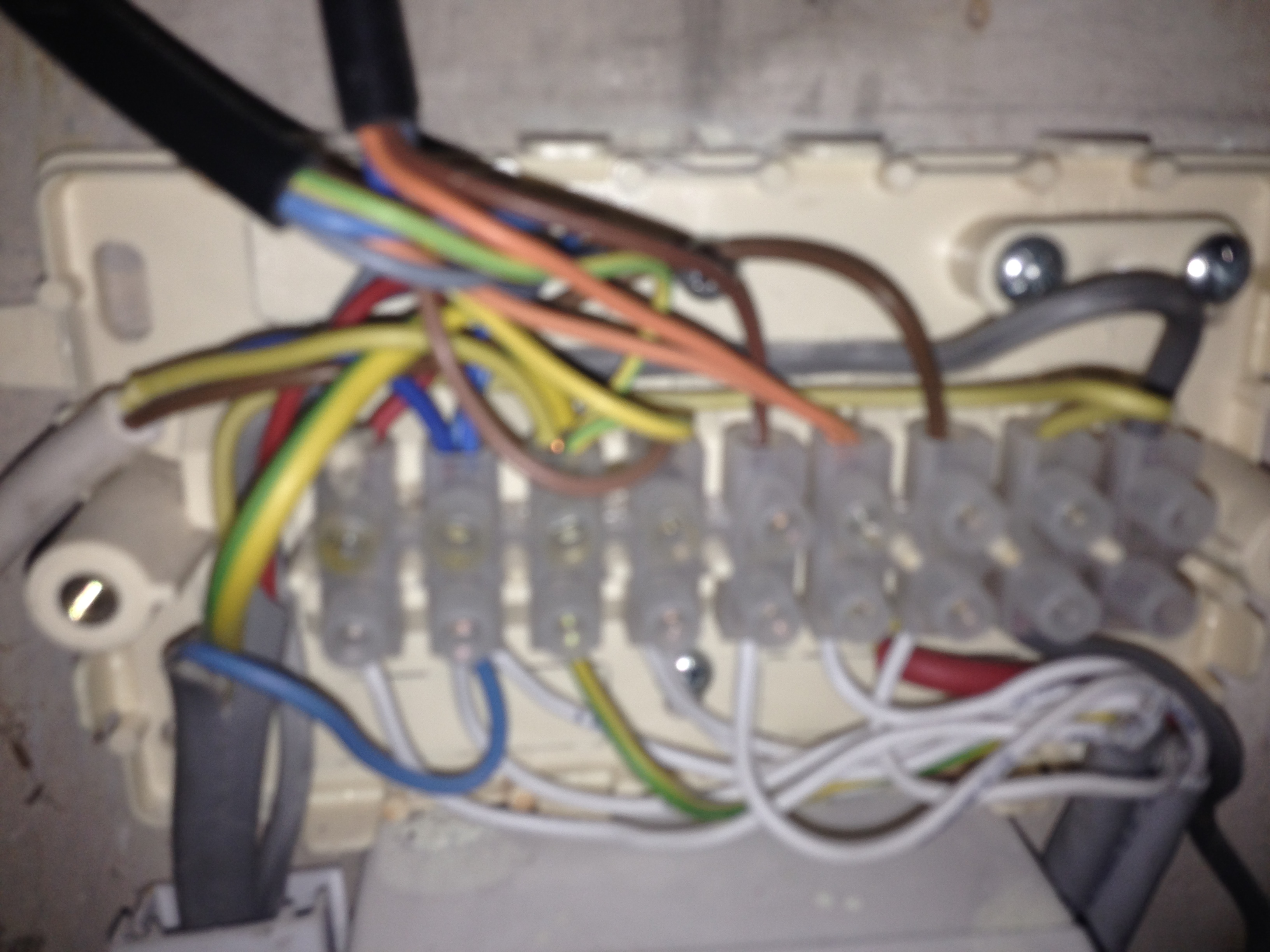 Hi This Is Michael Another Expert Has Given Me The Wiring Diagram To
