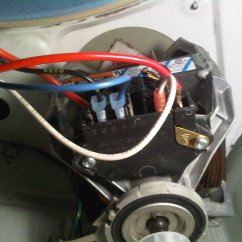 Whirlpool Gas Dryer Motor Wiring Diagram 99 Peterbilt 379 I Have A Electric The Bearings Failed On